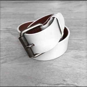 Accessories - Brand New- Never been Worn Leather Belt